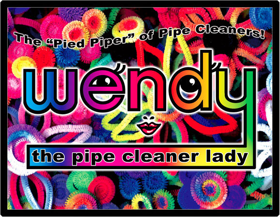 ThePipeCleanerLady